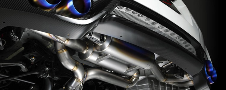 Exhaust Modifications